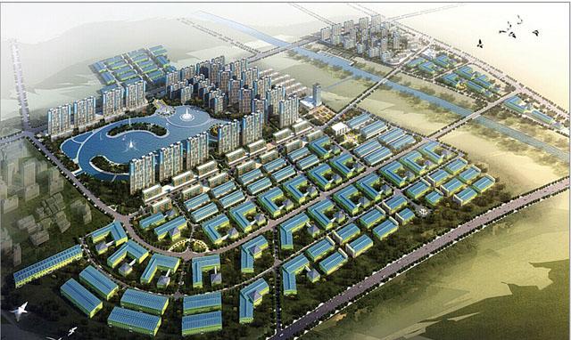 江苏财贸科工贸城